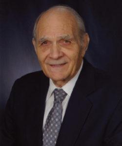 Meet Dr. Larry White